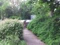 Gartenwhirlpool von Villeroy und Boch