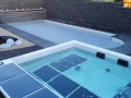 Lounge Concept mit Swiming Pool