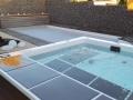 Portcril Lounge Concept IV