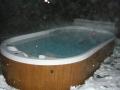 Swimspas werden auch im Winter genutzt