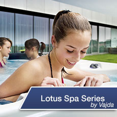 Lotus Spa Whirlpool