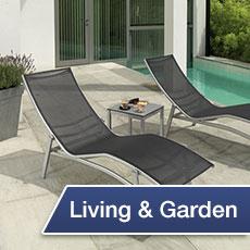 Living & Garden