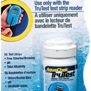 Aqua True Teststreifen Nachfüllpack