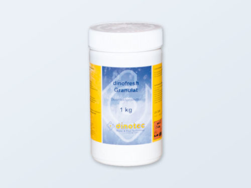 Dinofresh-Granulat