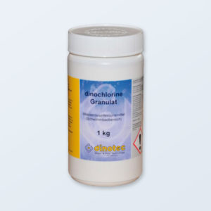 Dino Chlorine