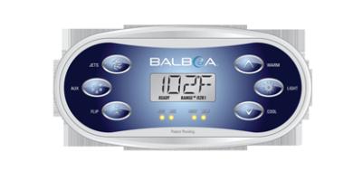 Balboa TP 600