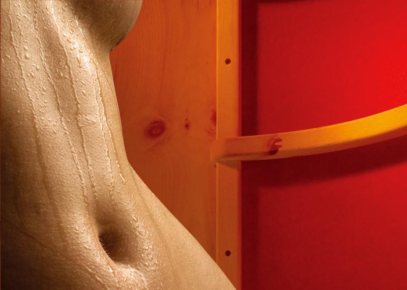 Intim sauna