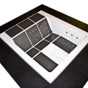 Indoorwhirlpool