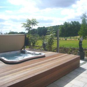 Garten & Outdoor Whirlpools