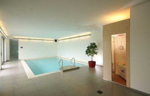 Pool und Hydrosft