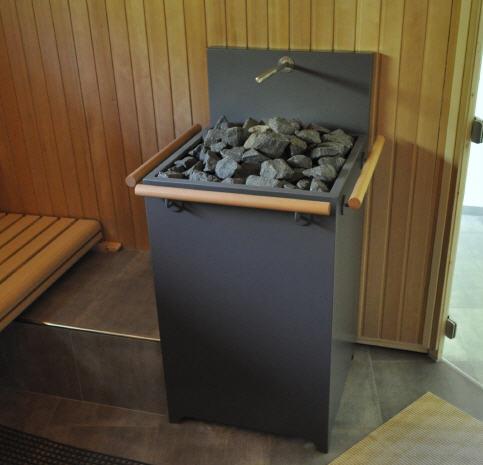 Betriebskosten Vergleich Gas Saunaofen - Wellnessdrops