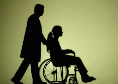 Hydrosoft für Rollstuhl Tiefenwärme im Rollstuhl