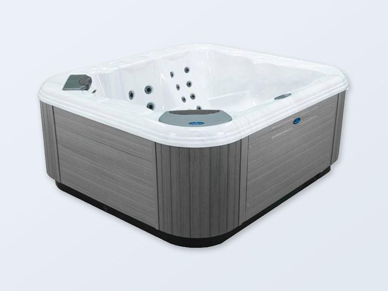 Whirlpool villeroy und boch sportx 151 5 personen - Villeroy und boch badewanne whirlpool ...