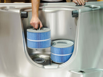 Wellspring Filtertechnologie