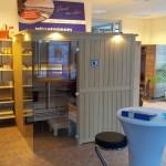 Tostedt Sauna Whirlpool Infrarot und Swimspa