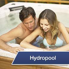 Ein Hydropool ist mehr