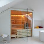 Sauna Exclusiv