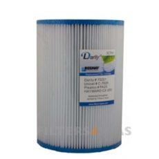 Filter Ersatzfilter SC741 Lamellenfilter Hayward Hollibaugh Spas PDC