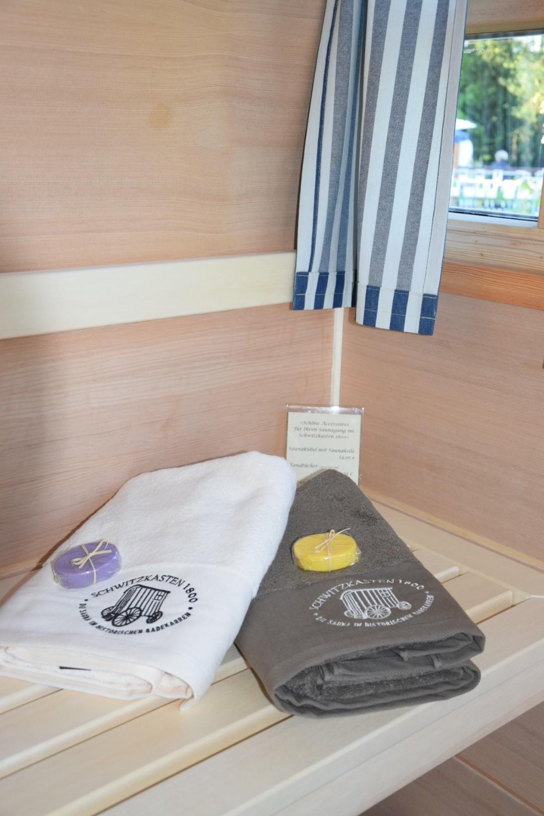 Steifen sauna Ich (22