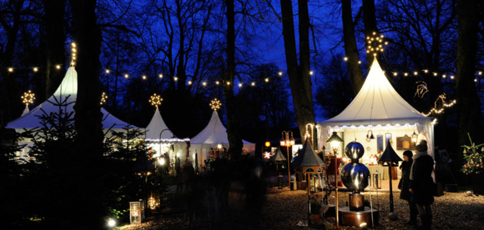 Wehnachtsmarkt Stockseehof