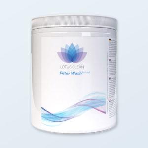Lotus Clean Filter Wash